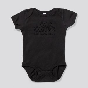 Twins - Twin Wars Body Suit