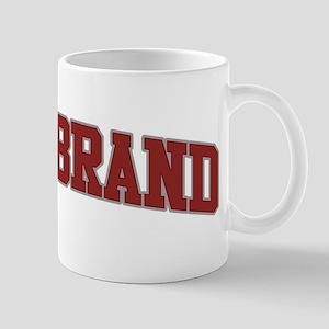 HILDEBRAND Design Mug