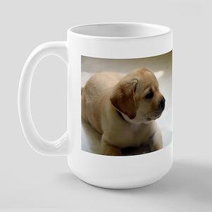 Simon 3 Large Mug