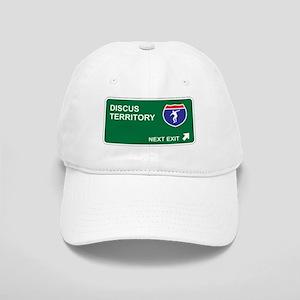 Discus Territory Cap