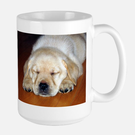 Sleeping Oak Large Mug
