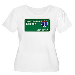 Dermatology Territory T-Shirt