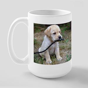 Bard Blue2-B Large Mug