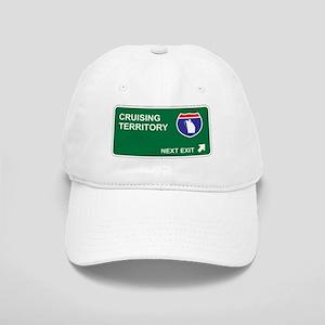 Cruising Territory Cap