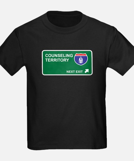 Counseling Territory T