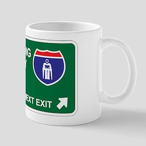 Counseling Territory Mug