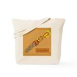 Payshtha (Dragon) - Celtic Art Tote Bag
