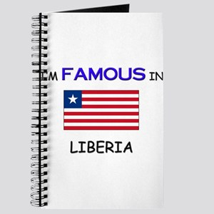 I'd Famous In LIBERIA Journal
