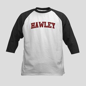HAWLEY Design Kids Baseball Jersey