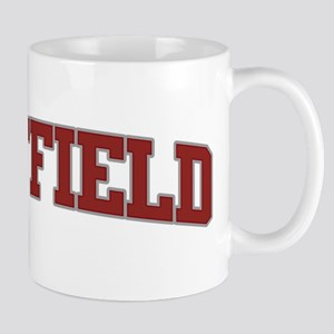 HATFIELD Design Mug