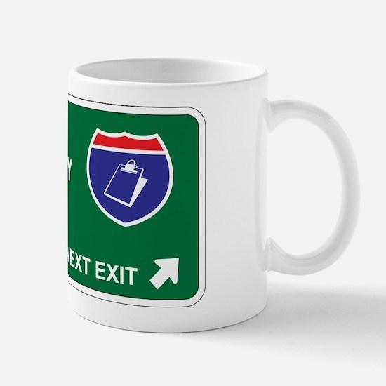 Claims Territory Mug