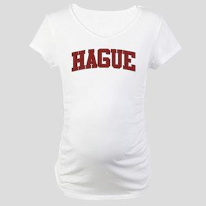 HAGUE Design Maternity T-Shirt