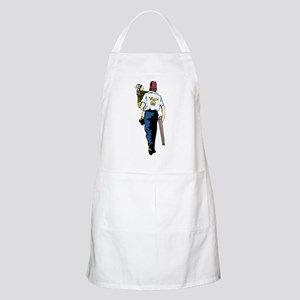 Helping Hand BBQ Apron