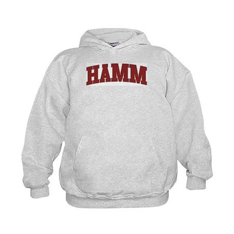 HAMM Design Kids Hoodie