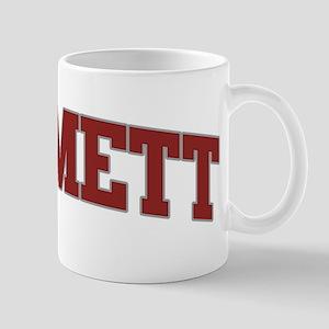 HAMMETT Design Mug