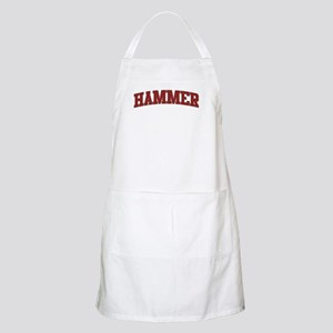 HAMMER Design BBQ Apron