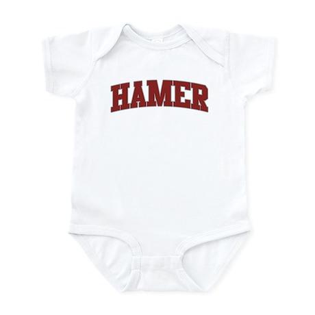 HAMER Design Infant Bodysuit