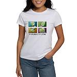 T-Shirt femme 2