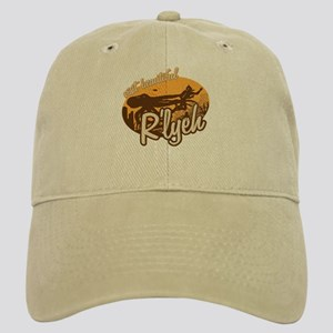 Call of Cthulhu - Visit Beautiful R'lyeh Cap