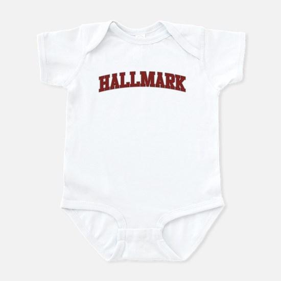 HALLMARK Design Infant Bodysuit