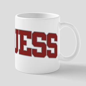 GUESS Design Mug