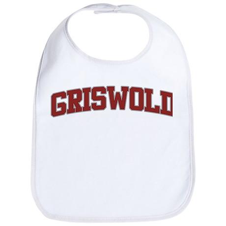 GRISWOLD Design Bib