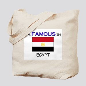 I'd Famous In EGYPT Tote Bag