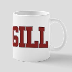 GILL Design Mug