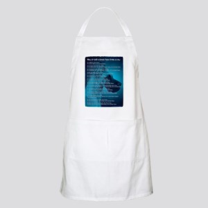 Fawn Great Danes & Cows BBQ Apron