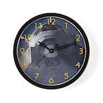 DJ's Room Space Shuttle Wall Clock