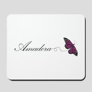 Amadora Mousepad