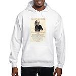 William Barclay Masterson Hooded Sweatshirt