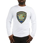 Covina Police Long Sleeve T-Shirt