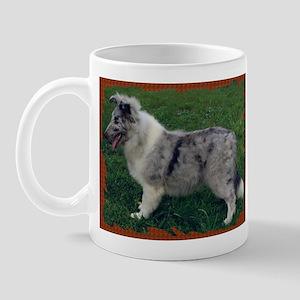 TLC OASIS SHELTIES Mug