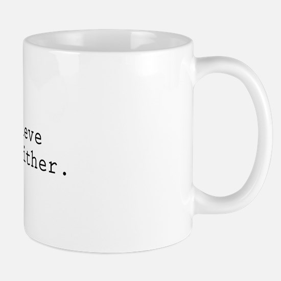 Intelligent Movement? Mug