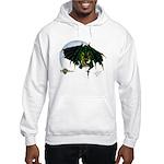 RPGFan Dragon Hooded Sweatshirt