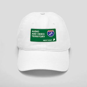 Audio, and Video Territory Cap