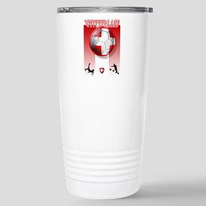 Switzerland Soccer Mugs