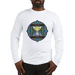 Celtic Sun-Moon Hourglass Long Sleeve T-Shirt