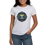 Celtic Sun-Moon Hourglass Women's T-Shirt