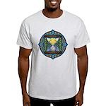 Celtic Sun-Moon Hourglass Light T-Shirt