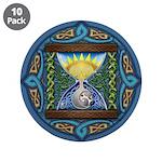 Celtic Sun-Moon Hourglass 3.5