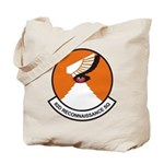 82nd Recon Sq Tote Bag
