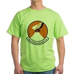82nd Recon Sq Green T-Shirt