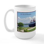 City Of Milwaukee Mugs