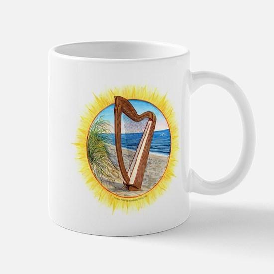 The Harp That Jack Built Mug