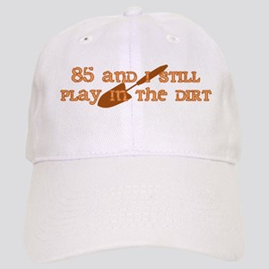 85th Birthday Gardening Cap