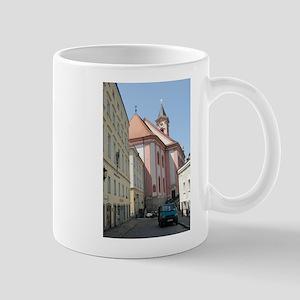 Passau Mug