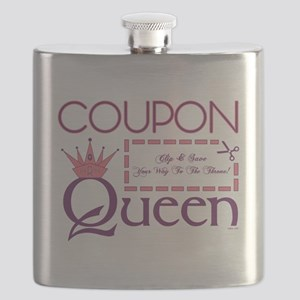 COUPON QUEEN Flask