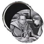 """Anatomy Lesson 2.25"""" Magnet (100 pack)"""